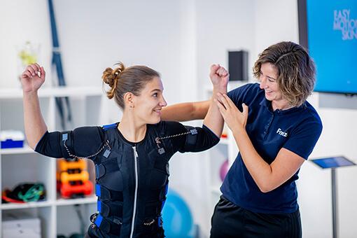 EMS-Training bei Körperkult - unsere Tarife