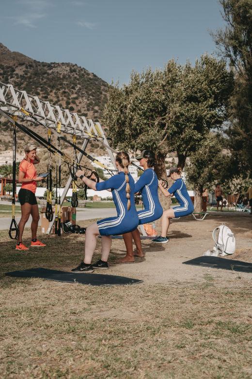 EMS-Training bei Körperkult - Standorte